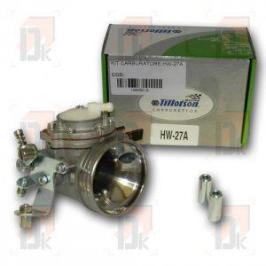 Image représentant un carburateur X30