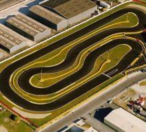 Circuit de course karting de royan